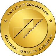 Joint Commision Accredited