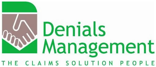 Denials Management, Inc